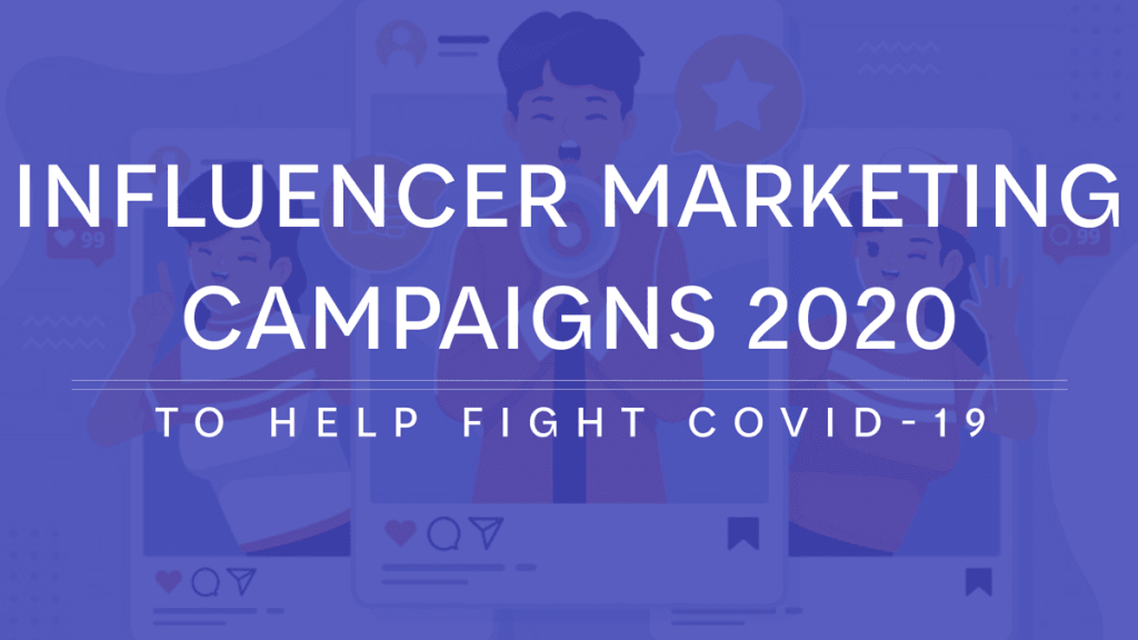 influencer marketing campaigns