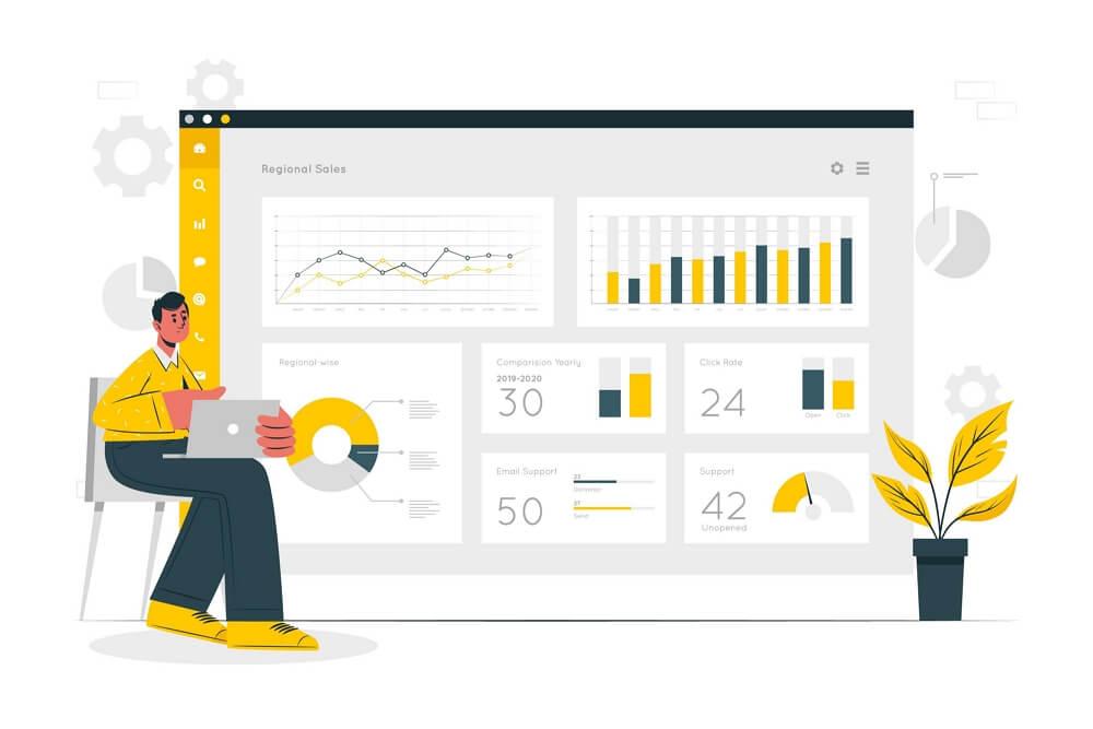 كيفية غضافة تحليلات جوجل إلى ووردبريس