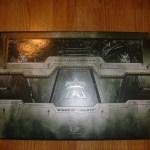 Starcraft 2 Collector - Boîte