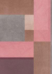 patroon paars kleurstoffen