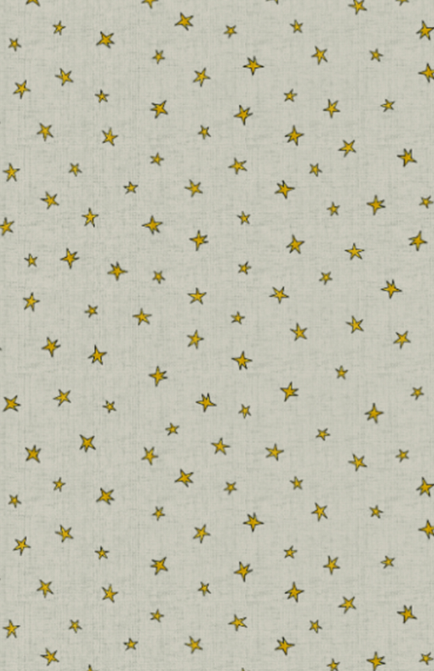 Pattern: Unicorn stars