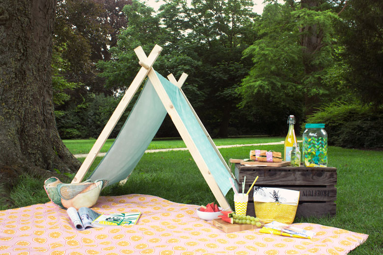 Tent DIY