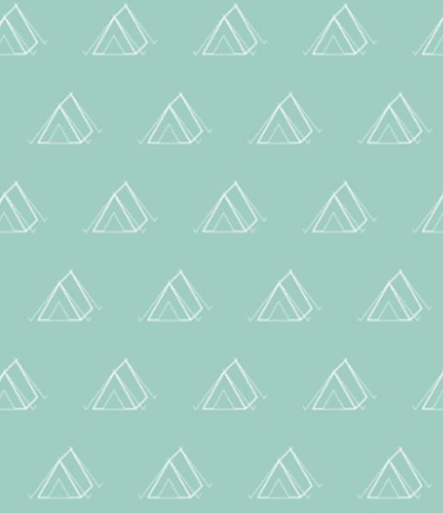 Pattern: StudioMaas - Kampeertent