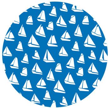 Giftwrap-boat