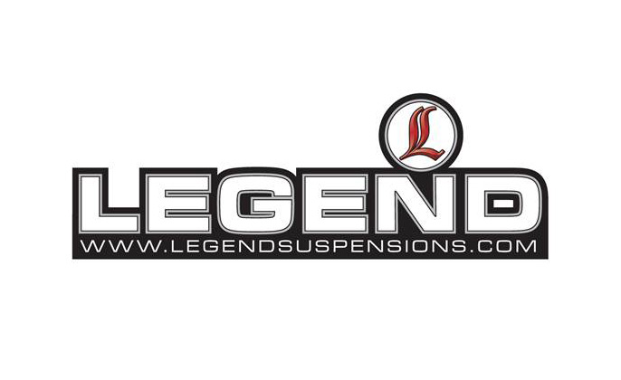 Legend Suspensions Offers New Shocks for Softails, Dynas