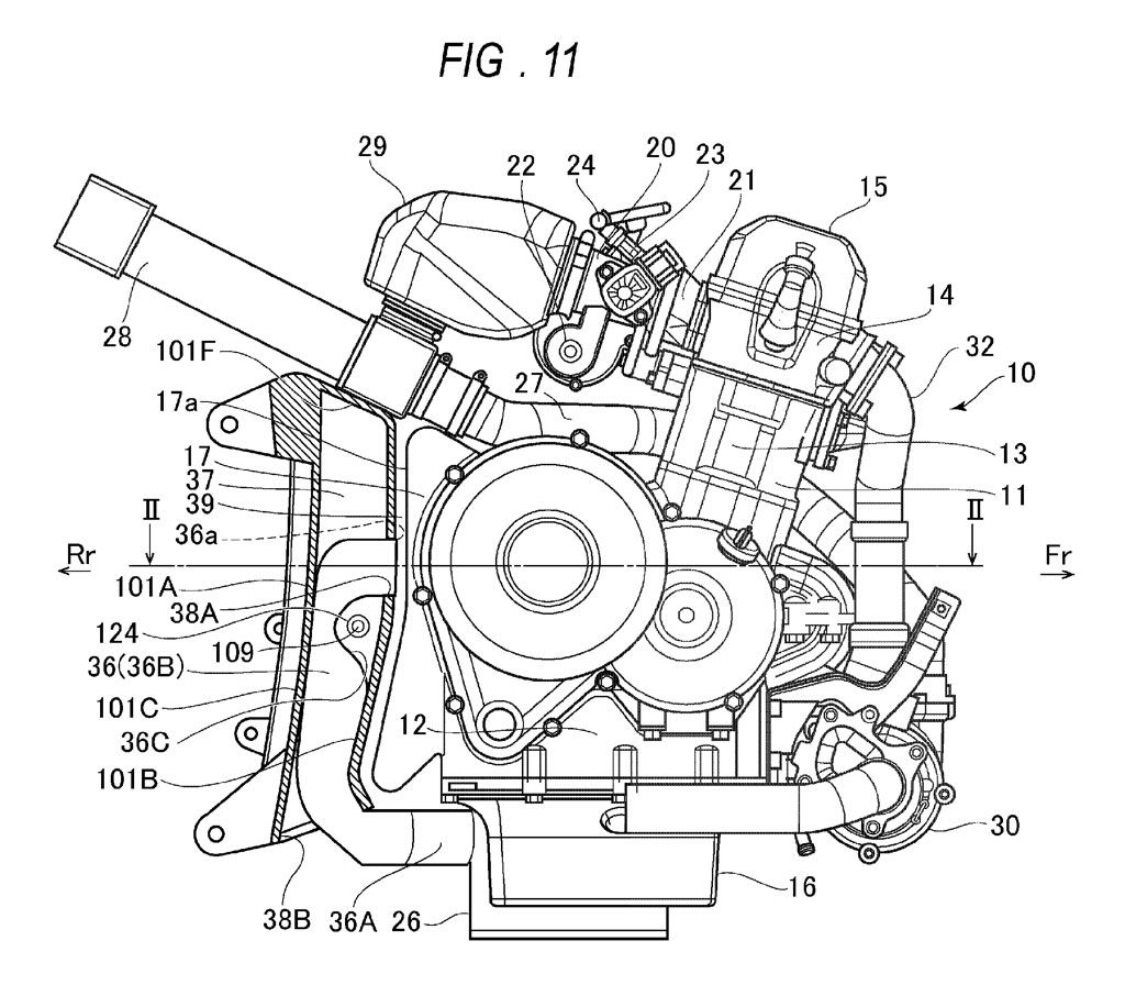 New Patent Filings Reveal More Of Turbocharged Suzuki