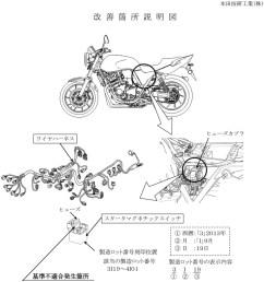 062515 honda recall diagram [ 1005 x 1024 Pixel ]