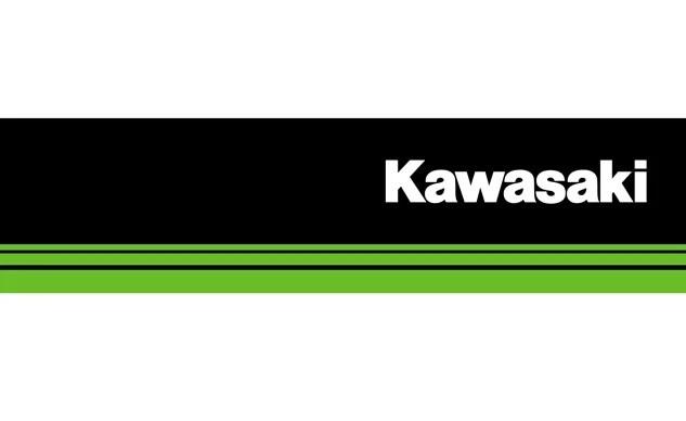 The Fall Of Troy Wallpaper Kawasaki Updates Logo For 50th Anniversary Motorcycle
