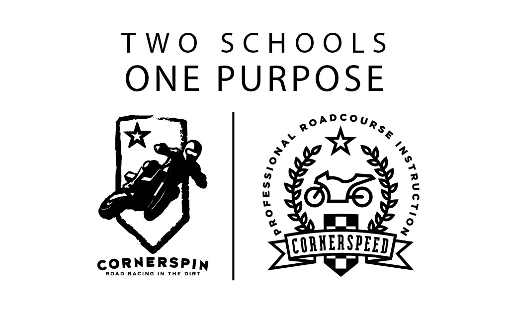 Cornerspeed And Cornerspin Schools Announce 2017 Schedule