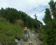 Dürrnbachhorn – ein Gipfel schon für die Kleinsten in Kombination mit einer nostaligischen Sesselbahnfahrt