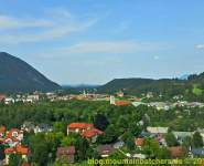 Kiblinger Höhenweg – Bad Reichenhall