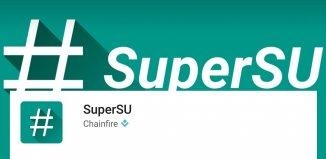 Qué es y cuáles son las ventajas de SuperSU
