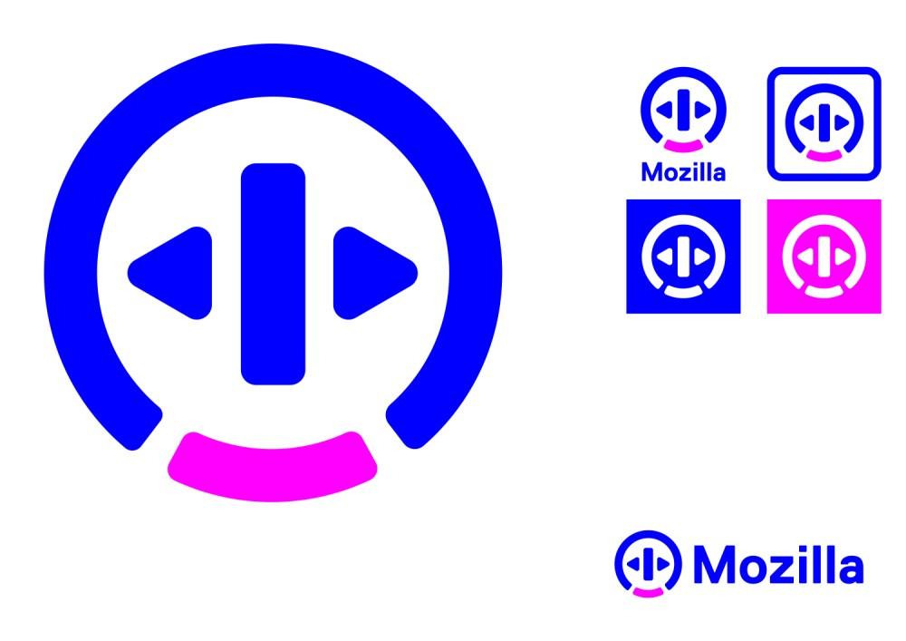 El nuevo logo de Mozilla