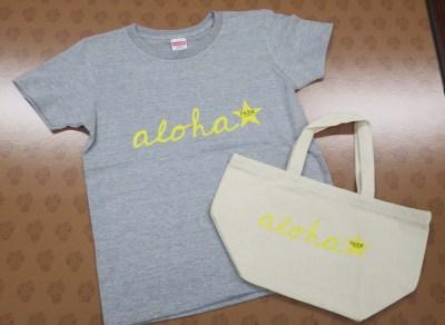 PARK miyakonojo様 オリジナルTシャツ・ランチバック