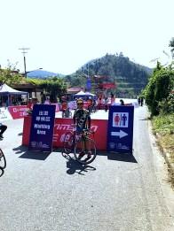 中國單車騎行!2018 七彩雲南格蘭芬多自行車節比賽紀實