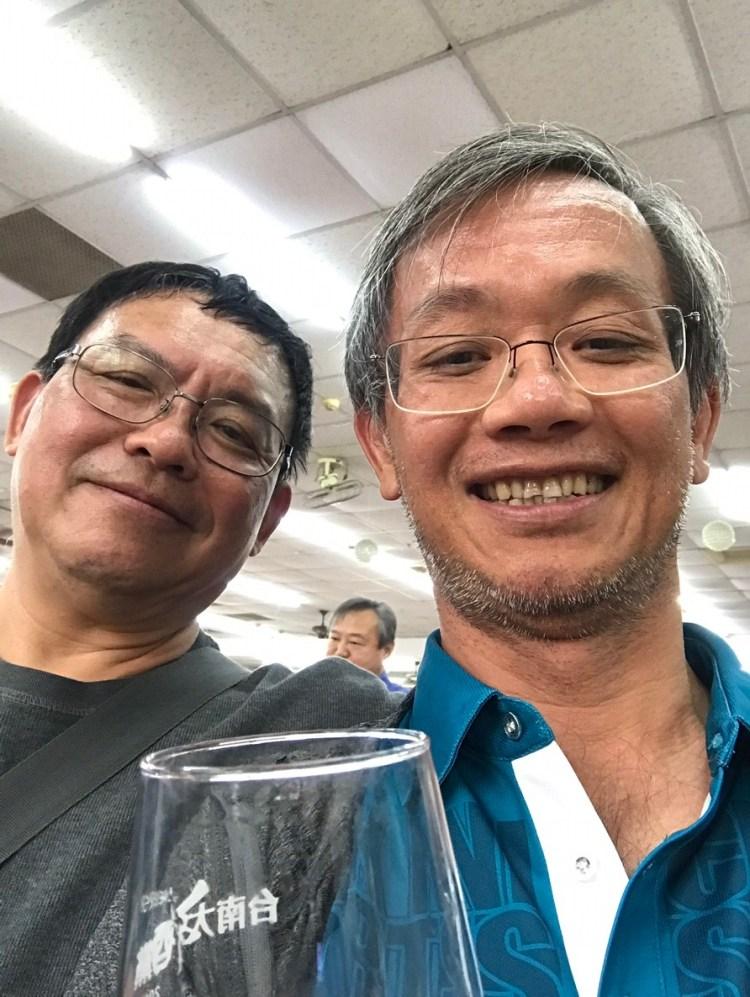 紅酒同好會!2019 台南大酒黨,年末尾牙,眾多美酒展覽