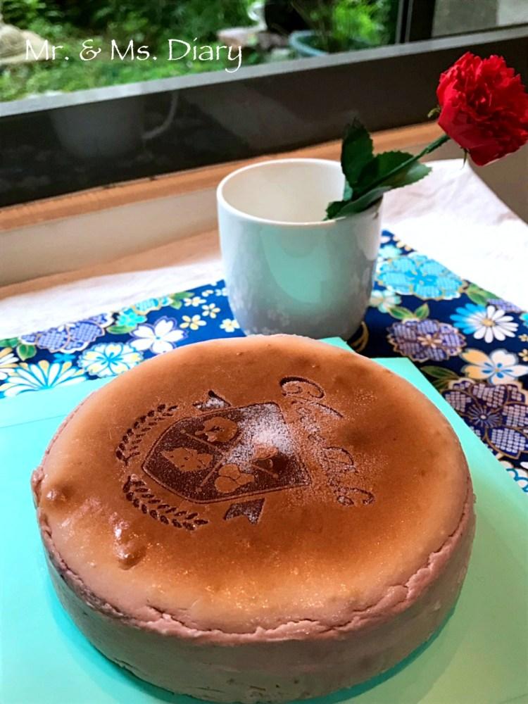 母親節蛋糕推薦!起士公爵初夏桑葚乳酪蛋糕,清甜健康,照顧家人 6