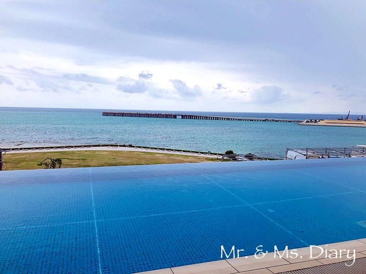 日本沖繩 4 天 3 夜旅遊規劃--瀨長島飯店、賞鯨、螃蟹吃到飽、海生館 6
