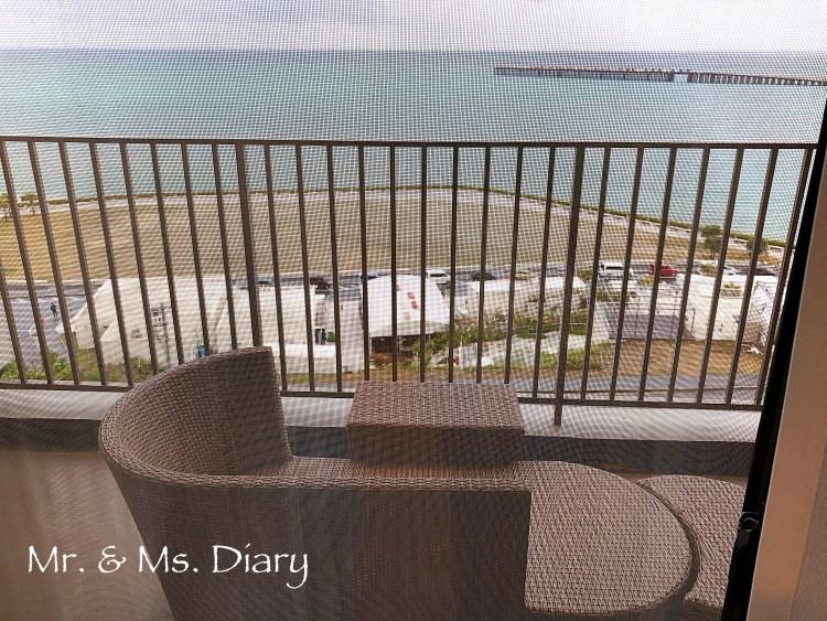 日本沖繩 4 天 3 夜旅遊規劃--瀨長島飯店、賞鯨、螃蟹吃到飽、海生館 5