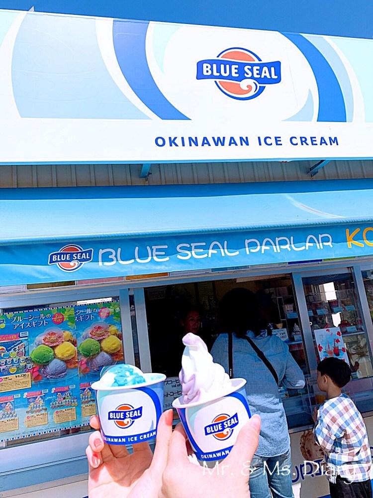 日本沖繩 4 天 3 夜旅遊規劃--瀨長島飯店、賞鯨、螃蟹吃到飽、海生館 20