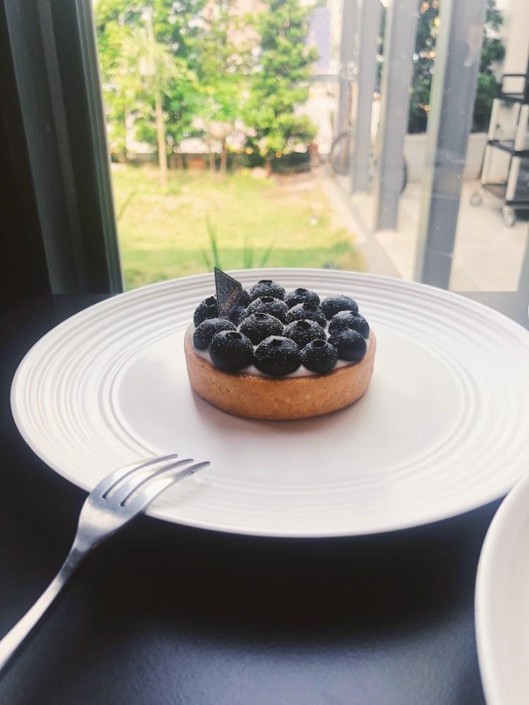 猛男咖啡,台南安平必吃早午餐下午茶餐廳,咖啡千層假日限定!甜點控必來! 4