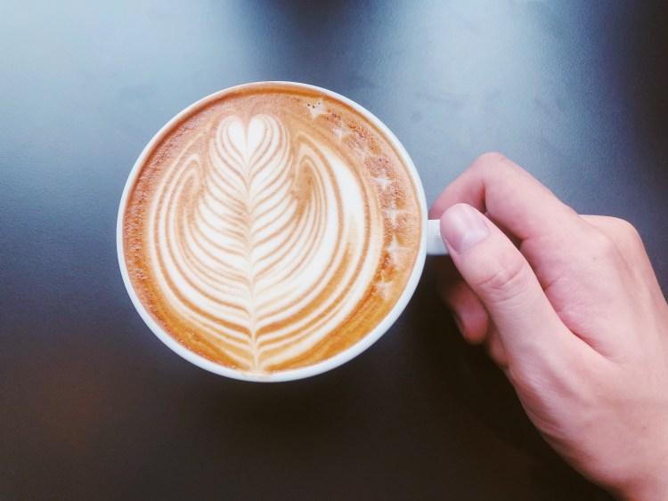 猛男咖啡,台南安平必吃早午餐下午茶餐廳,咖啡千層假日限定!甜點控必來! 6