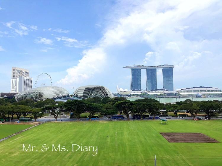 新加坡 City Hall 一日遊!國家美術館、聖安德烈座堂,日落到克拉碼頭看夜景 15