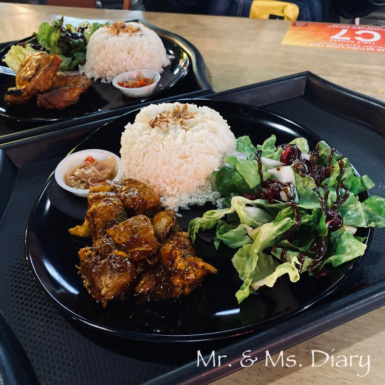 新加坡留學日記 Day 1 新加坡每日音樂演出 Timbre+ 美食廣場及不可不注意的交通規則 6