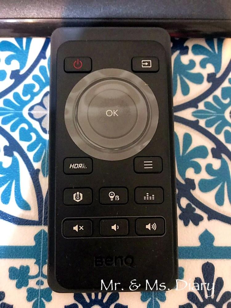 BenQ 27 吋護眼螢幕 EX2780Q,獨家類瞳孔技術及2.1聲道設備,讓看片、剪片都能舒服操作 5