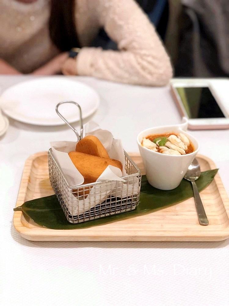 新加坡珍寶海鮮 Jumbo Seafood,吃完令人超懷念的辣椒和黑胡椒螃蟹~ 2