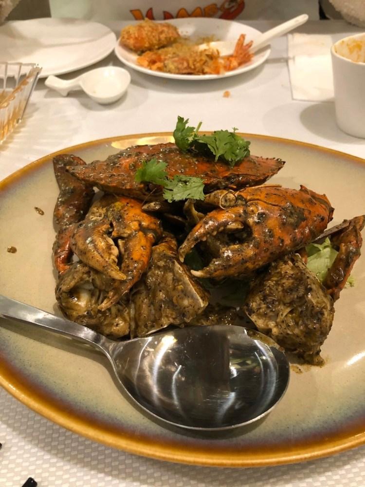新加坡五天四夜規劃!河川動物園、聖淘沙、必吃美食攻略 3