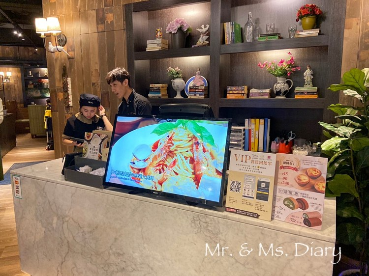 台南洋城義大利餐廳,新仁家樂福內好吃美食推薦 2