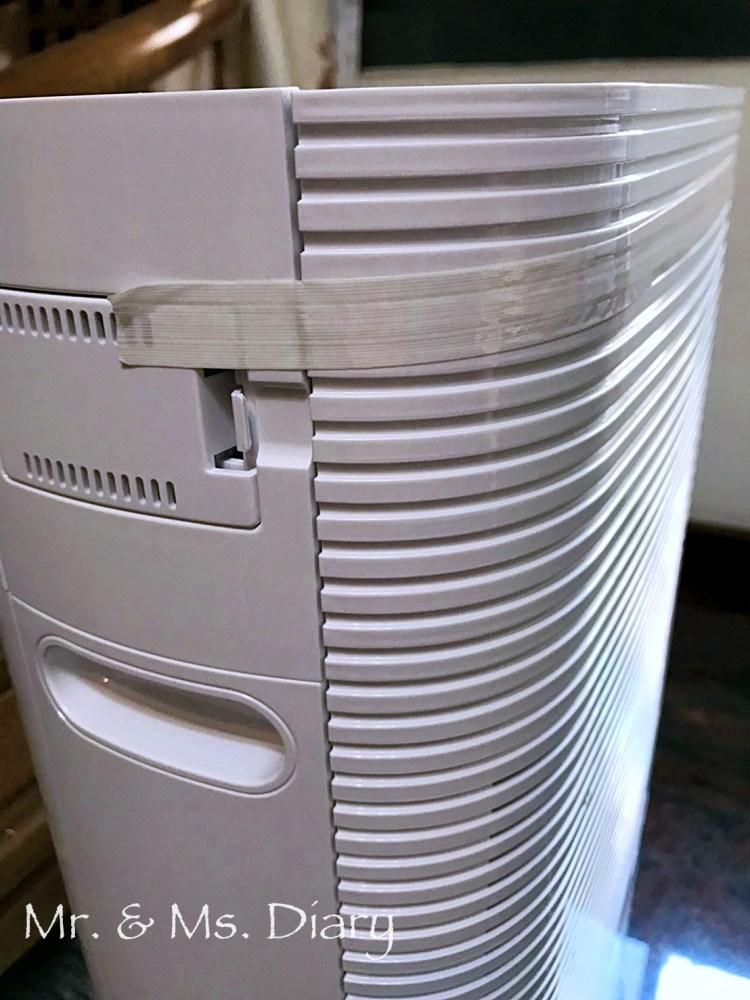 空氣清淨機推薦,G Plus 小白國民空淨機,超高 CP 值,輕鬆擁有好空氣 6