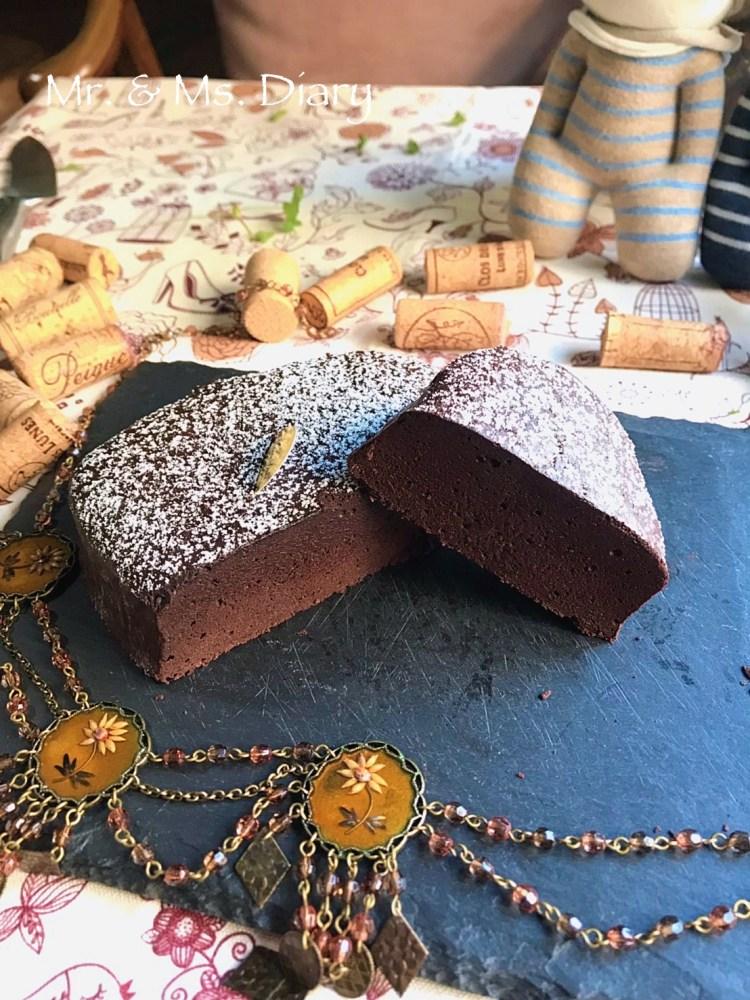 起士公爵情人節強勢登場!80%比利時手工生巧克力和75%皇家布朗尼,讓你/妳甜在心~ 8
