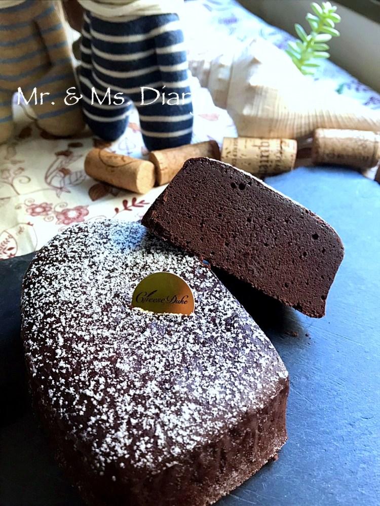 起士公爵情人節強勢登場!80%比利時手工生巧克力和75%皇家布朗尼,讓你/妳甜在心~ 7