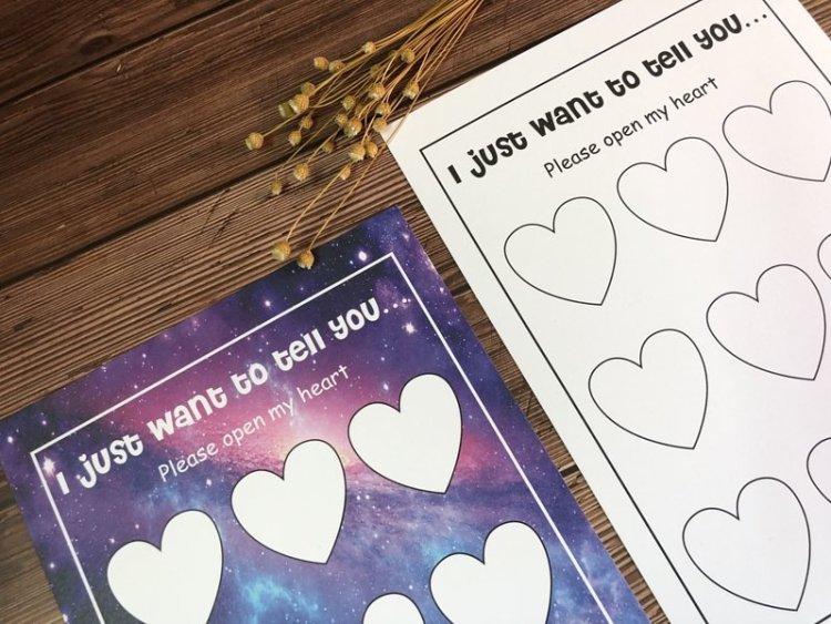情人節卡片、學生戀人禮物推薦!帶著彼此的心意,勇闖每一天生活 4