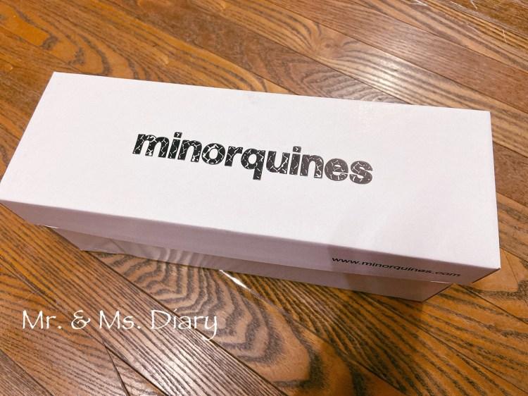 法國米諾津 MINORQUINES 經典系列,春夏最特別真皮涼鞋,輕便又實搭 7