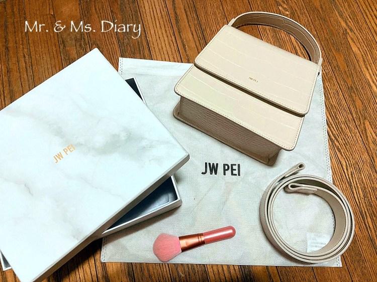 Friday By Jw Pei,純素高CP值手袋,好看又環保 2