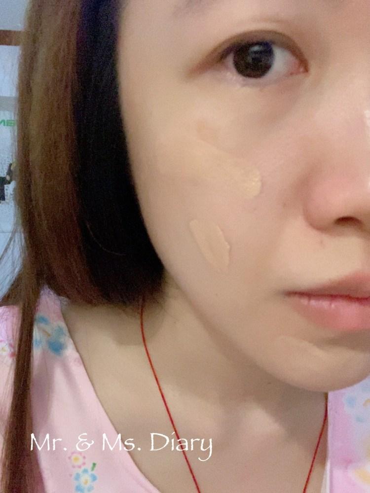 全新底妝-肌膚之鑰恆霧光潤粉凝露,無暇霧光璀鑽肌,讓肌膚看起來超精緻 5