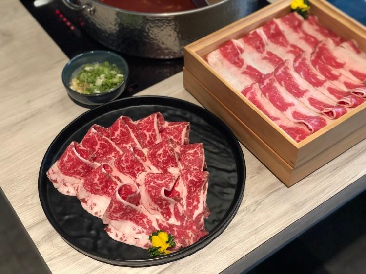 有之和牛,和牛火鍋吃到飽!熟成牛肉、新鮮牛肉任選,還有超多配菜與甜點 1