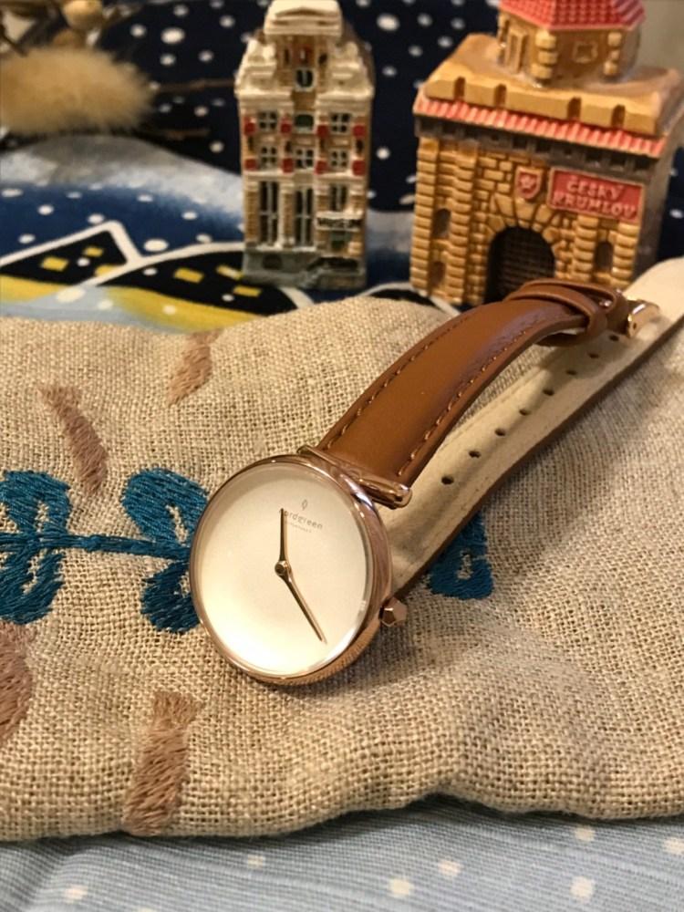 北歐NORDGREEN高質感手錶超氣質新款 The Unika 推薦! 取自生活每一刻,珍惜彼此間的溫度 9