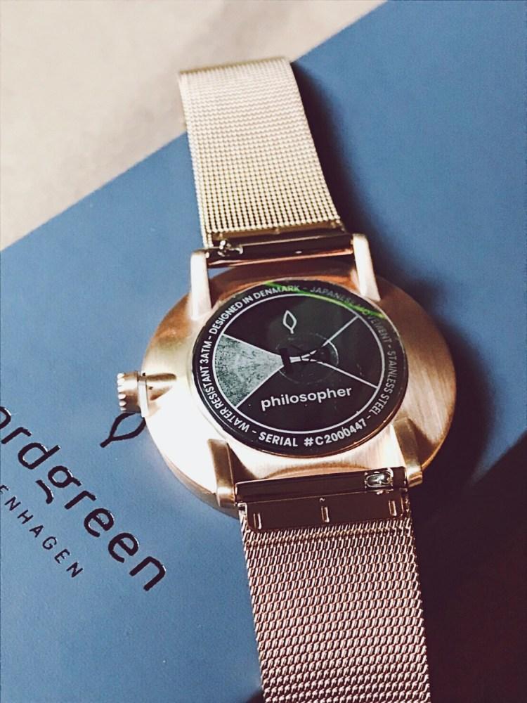 北歐NORDGREEN高質感手錶超氣質新款 The Unika 推薦! 取自生活每一刻,珍惜彼此間的溫度 2
