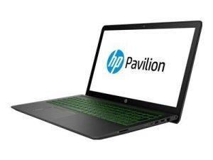 HP Pavilion Power 15-CB004NF - Noir et Vert