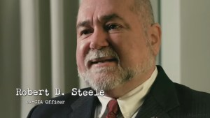 Robert D. Steele