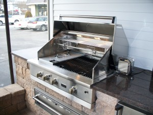 What is the Difference Between 2012 Viking Outdoor Grills