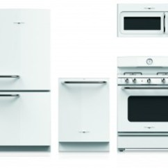 Kitchen Appliance Packages Stainless Steel Drawer Slides Best Not Alternative Ge Artistry Package