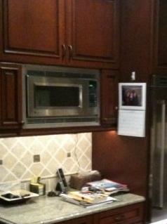 ge 1 1cf countertop microwave oven