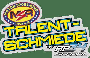 Logo MSR Talentschmiede