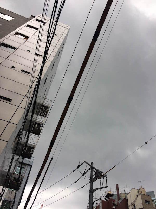 【晴れのち雨】オシャレ撮影でした!