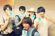 MTRL BOYS(マテボ)懇親会でした!